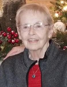 Elizabeth Carol Cross  WILLIAMS