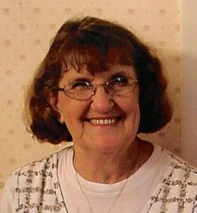 Mary Sue  Mapel