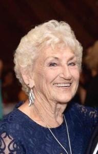Dorothy Parrott  Tucker
