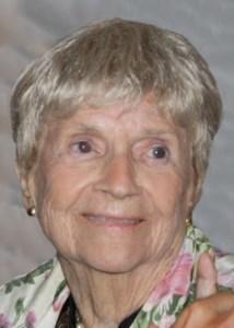 Shirley Ruth  (Hession) Hendrickson