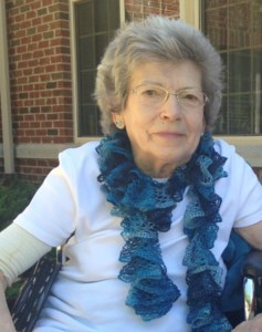 Nancy M.  Baker