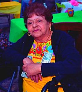 Benita  Lopez-Deflores
