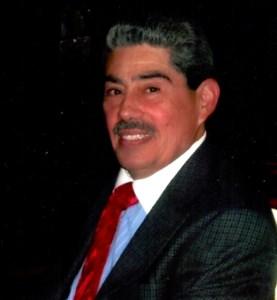 Gabriel Gonzales  Munoz