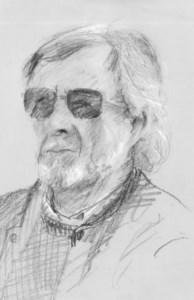George Vernon  Sim