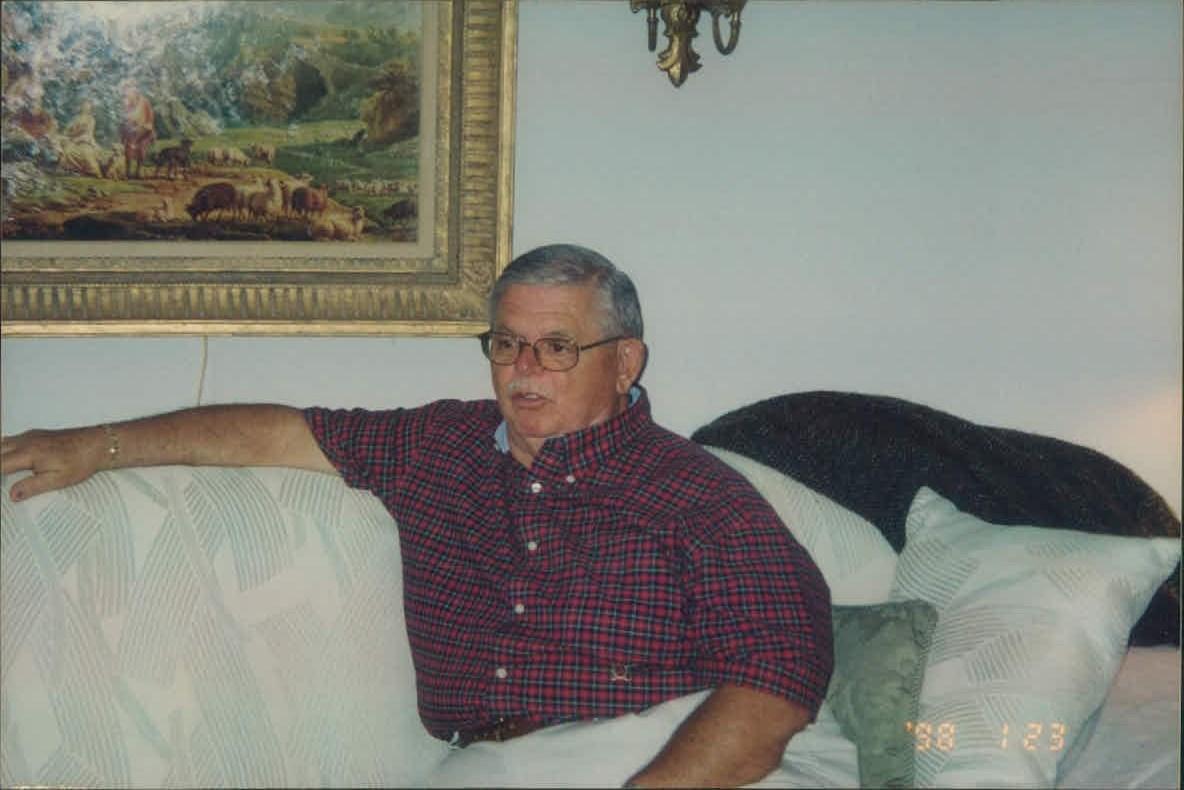 Norman G.  Cloutier