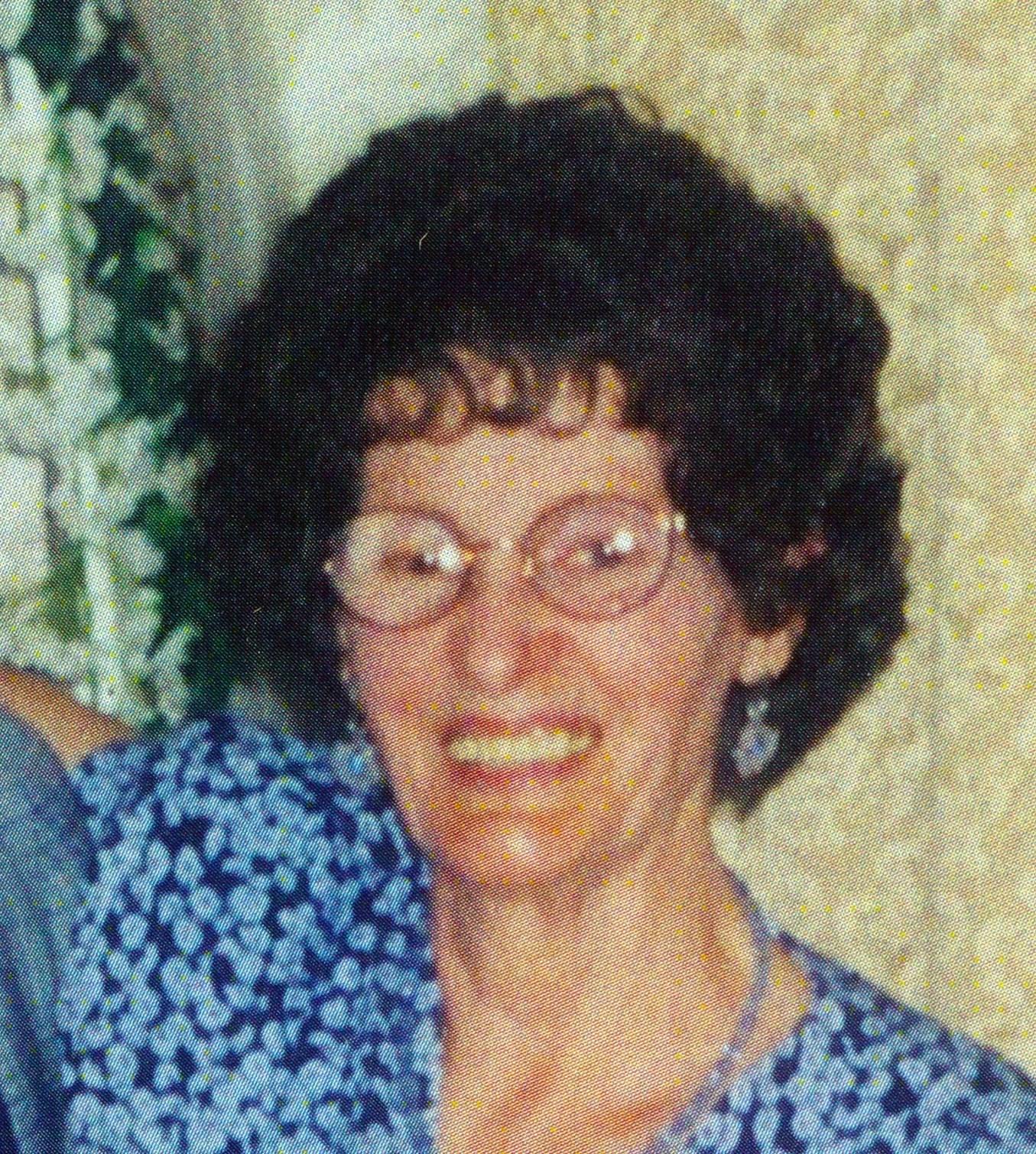 Dora  Losquadro
