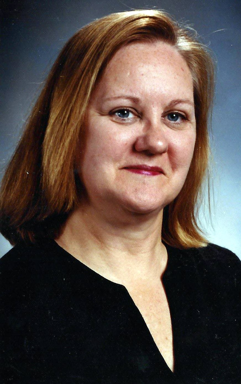 Gail Laraine  Szostak