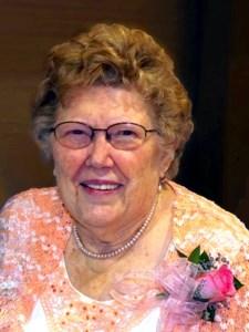 Edwina B.  Junkin