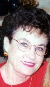 "Mrs. Beulah ""Bea"" Catherine  Randleman"