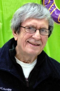 Michael  Albertson