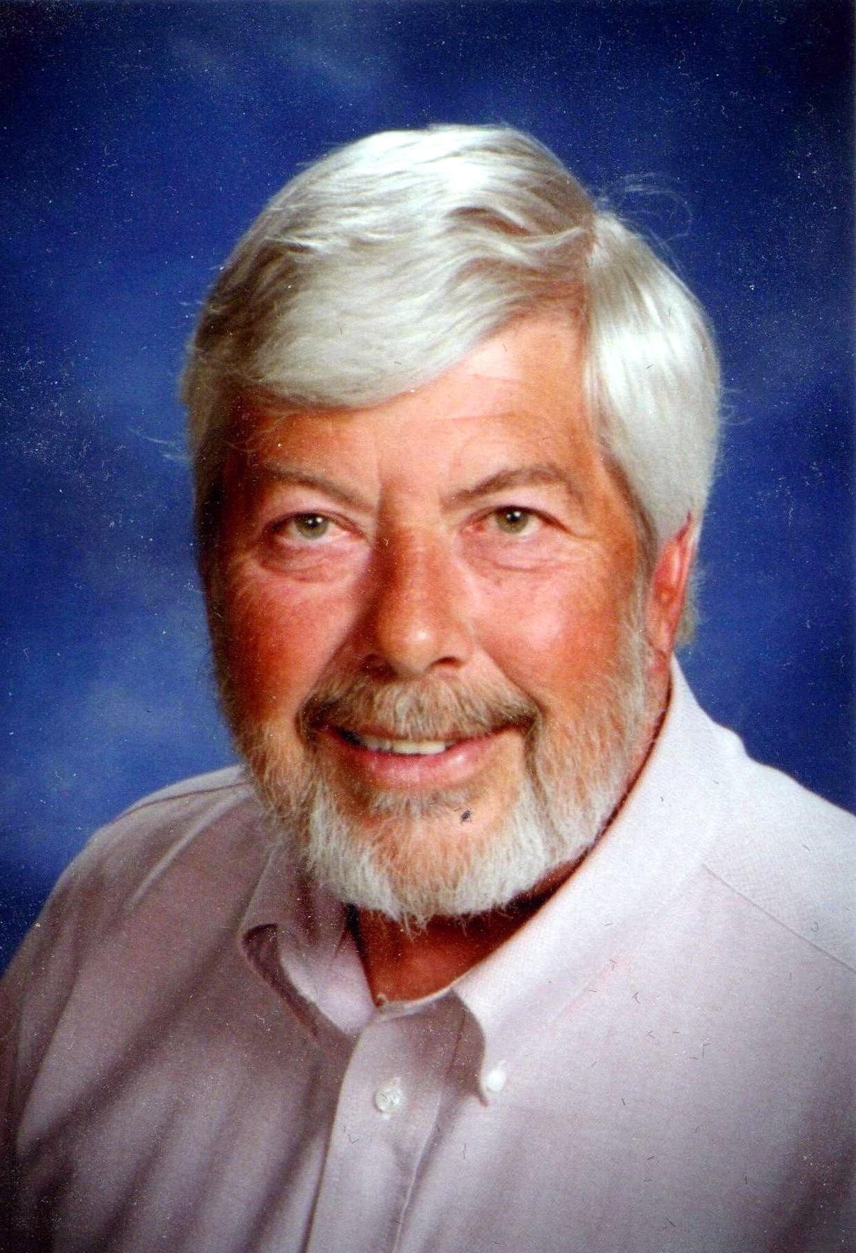 Samuel John  Fogwell