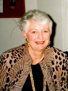 Shirley Marie  Lewis