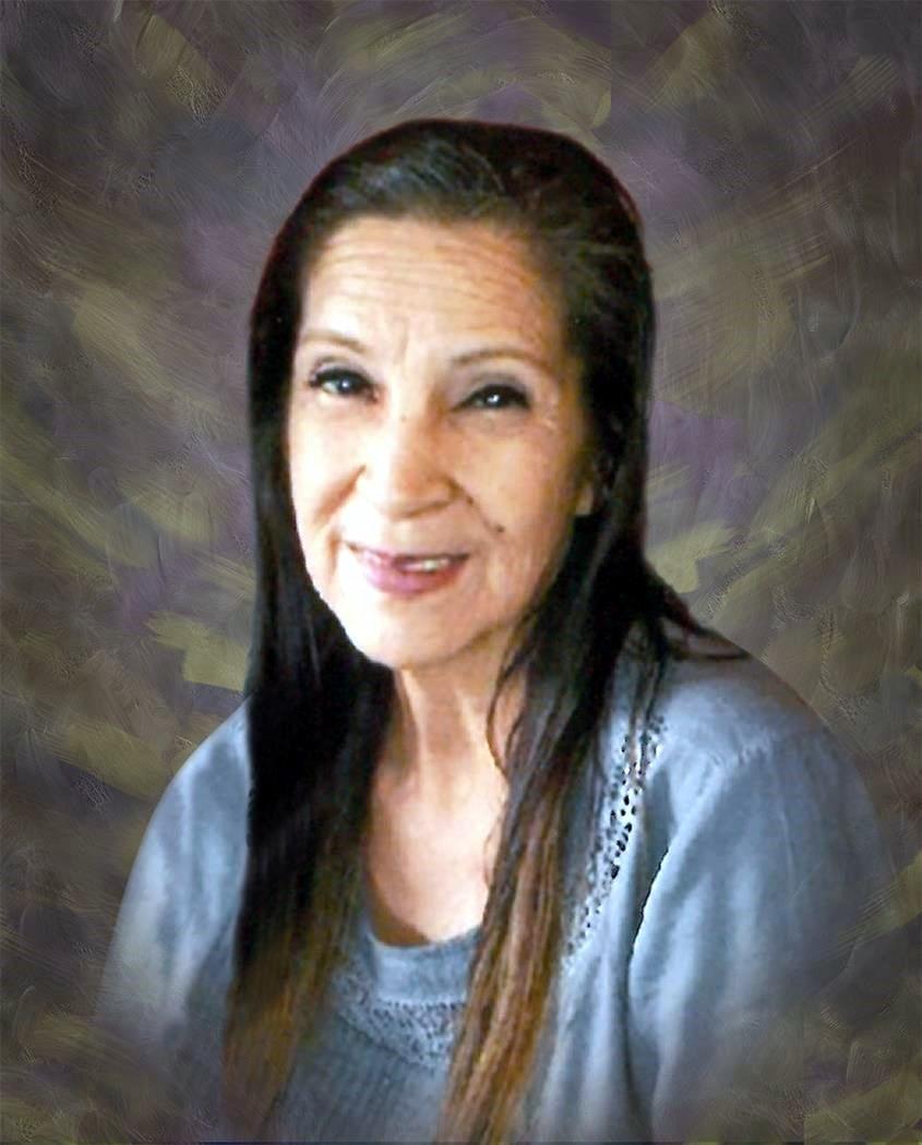 Rachel Ann  Felix