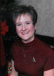 Pamela Sue  Edsall