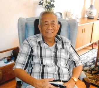 Antonio C.  Escolar