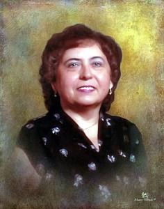Phyllis Ann  Flamm