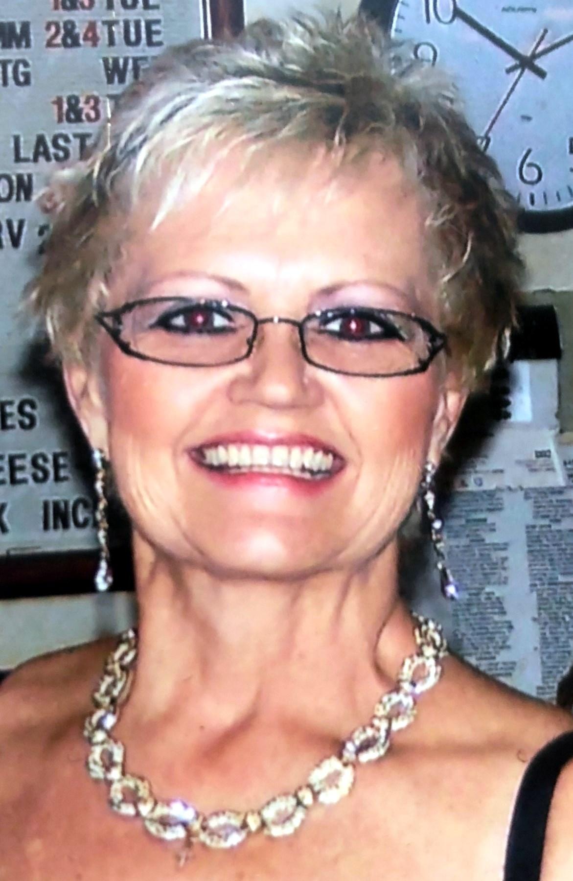 Linda Smith  Erickson