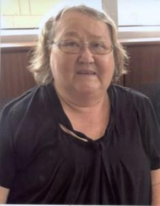 Sharon LaRue  Bonilla