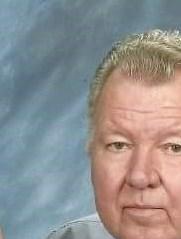 John Carl  Shuford Sr.