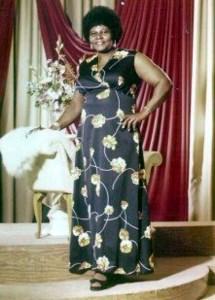 Barbara Jane Eulalie  Crawford