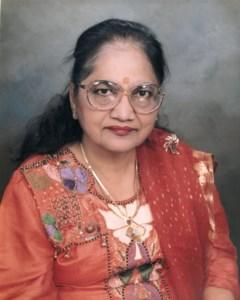 Shashi  Lalwani