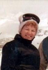 Alice Elsie  Olson