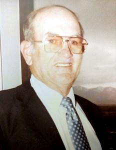 Robert Perry  Smithwick