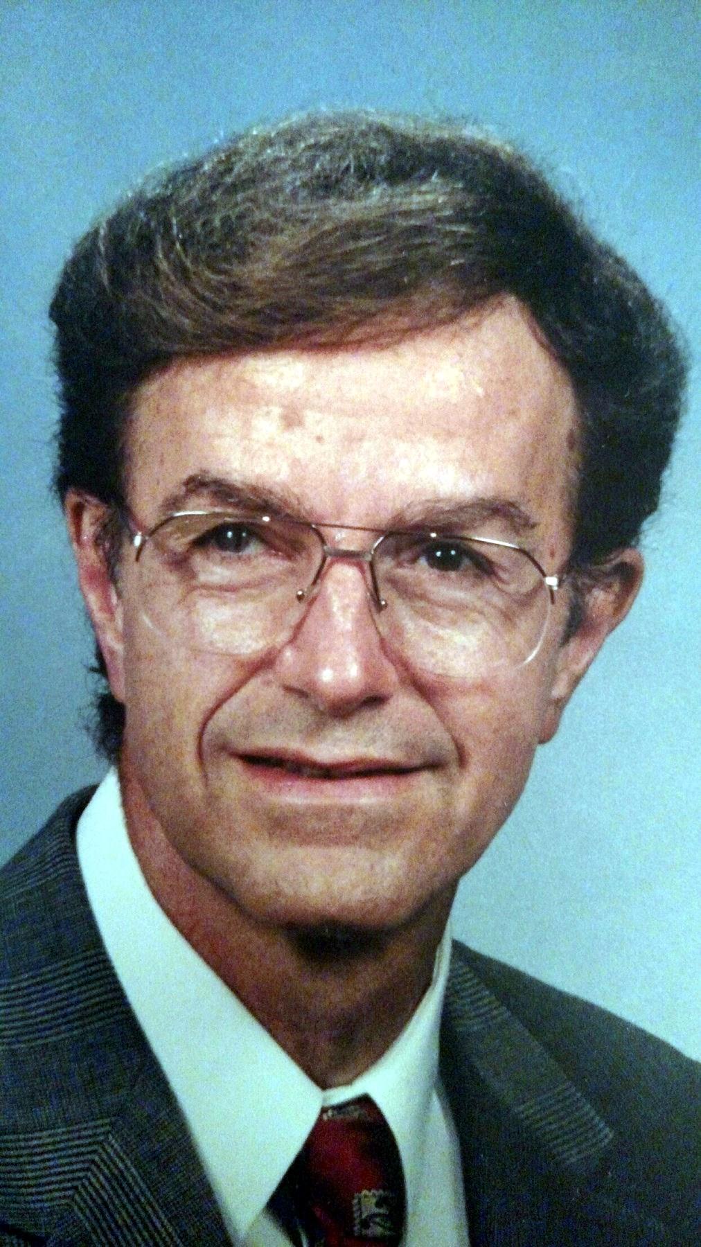 Ralph Wayne  Colbert