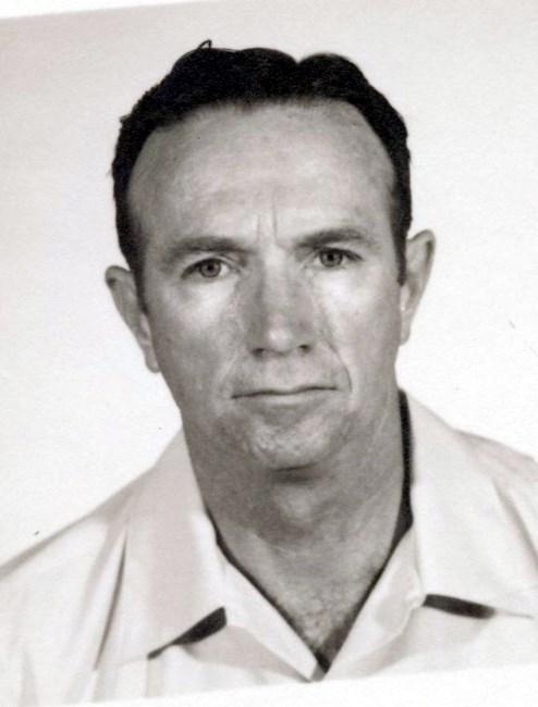 CMSgt Robert L. Scott, Sr. Obituary - Hampton, VA