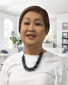 Sandra Hei  Kim