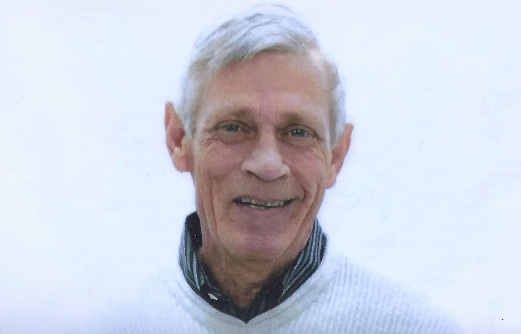 David Lewis  Collier