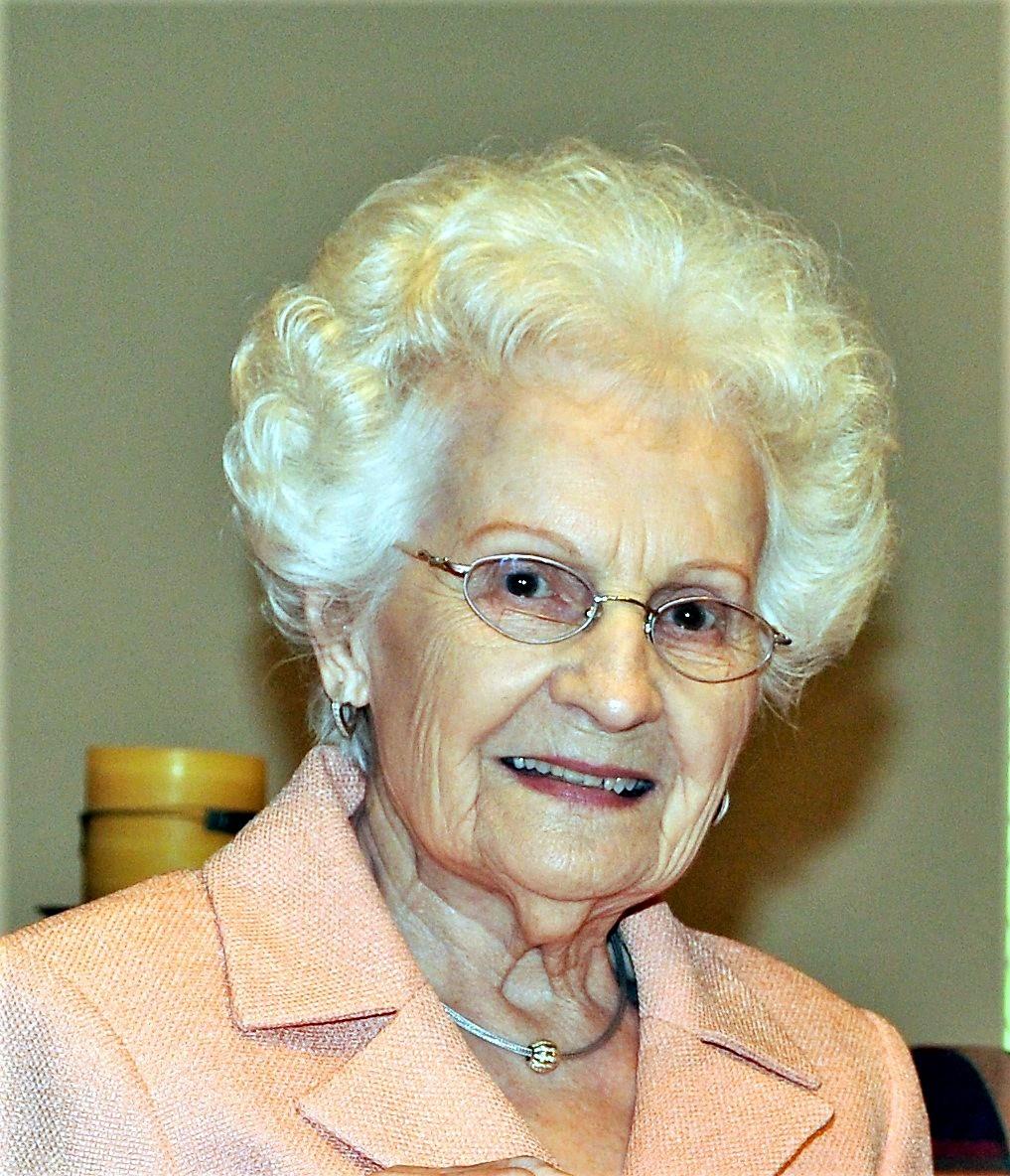 Lola E.  Wehring