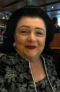 Saleema Sabbagha  Cobb