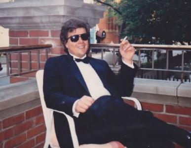 Andrew Michael  von Vietinghoff