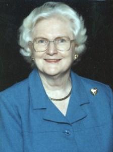 Betty Ann  Brady