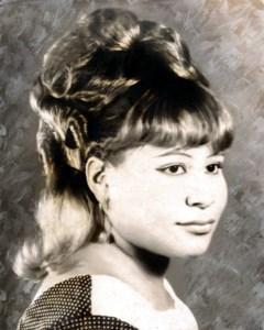 Cornelia Susana  Cruz