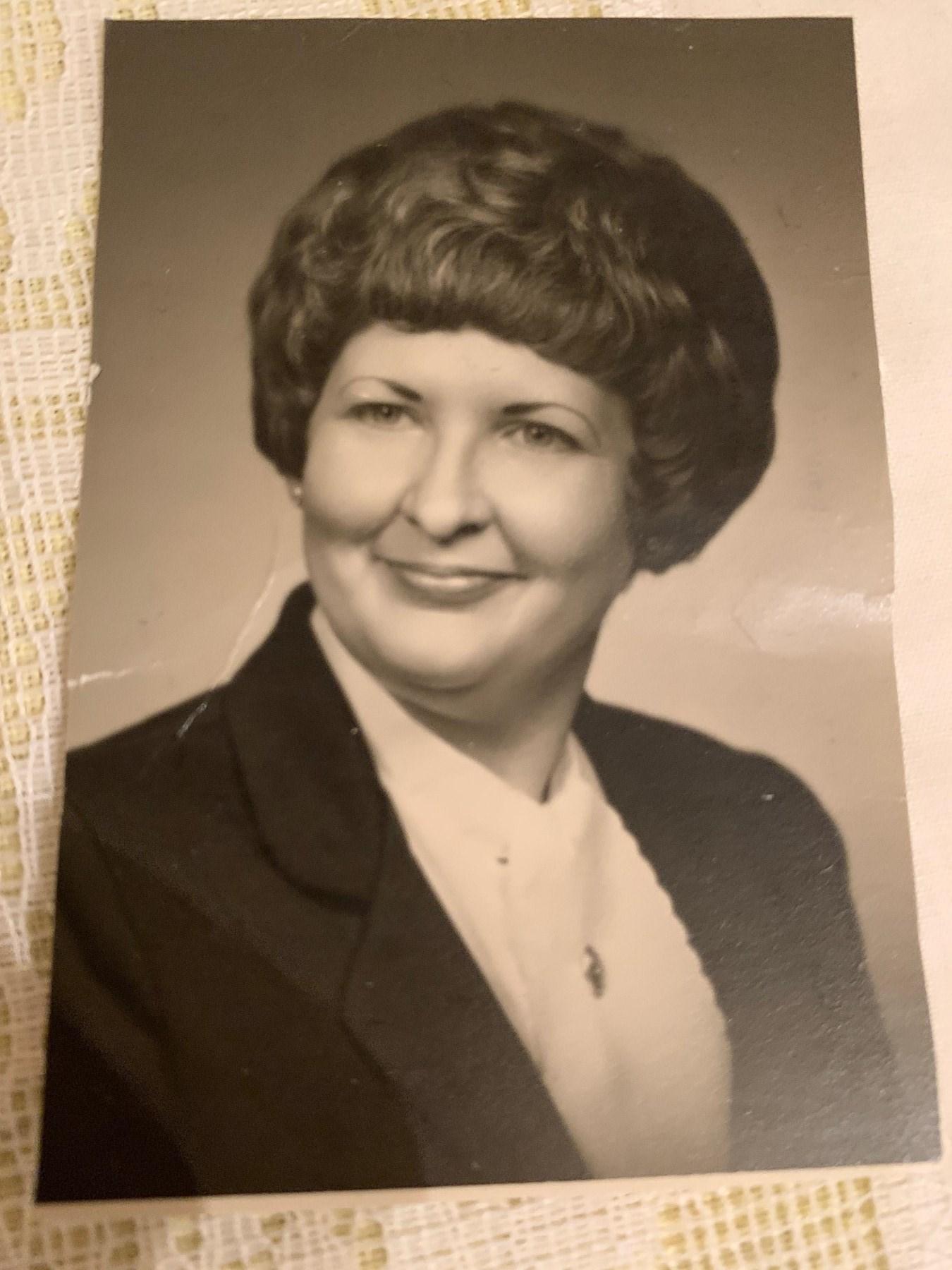Judith Ann  Weaver