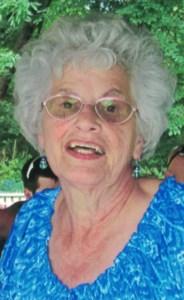 Martha Mary  Delello