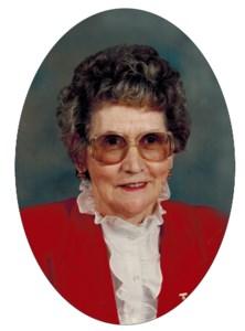 Bernice  Dyck