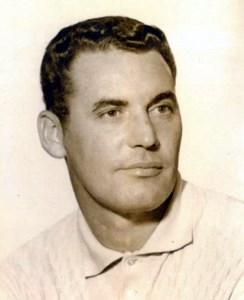 Ronald Raymond  Robin