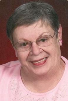 Janice Ann  Knight