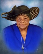 Mildred Curry