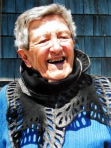 Isabelle Margaret  Brown