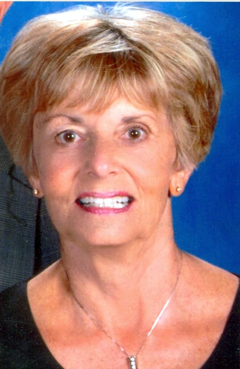 Janet M.  Manthei