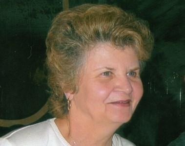 Bobbie Elaine  Morris