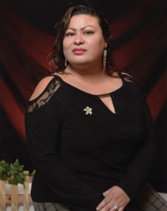 Virginia Espinoza  Cardenas