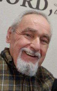 William Roger  Stanisich