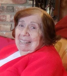 Betty Jane  Childers