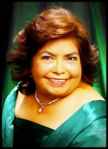 Vicenta  Villanueva