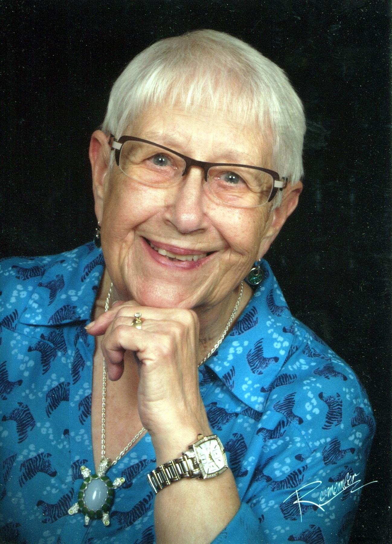 Dolores Leonella  (Urba) Barauskas